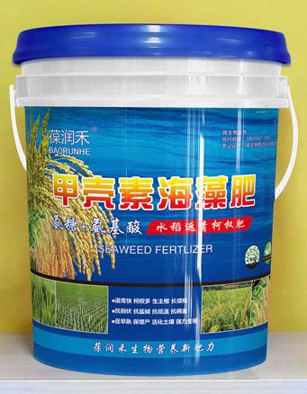 水稻返青柯杈肥